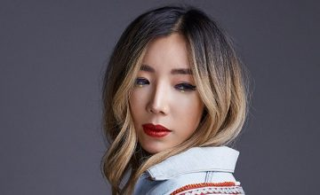 TOKiMONSTA is back for a live DJ set this July 11