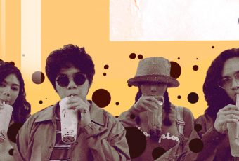 We can guess your personality based on your favorite CoCo milk tea flavor