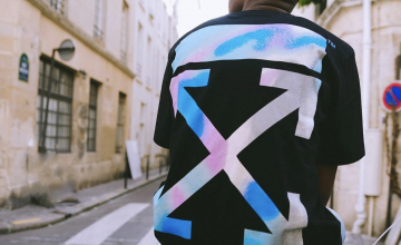 Off-White Manila will finally open its doors next week