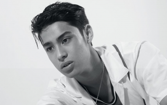 Donny Pangilinan defines the new cool in our fourth anniversary issue