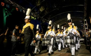 Cutting drummers off the UAAP doesn't make sense