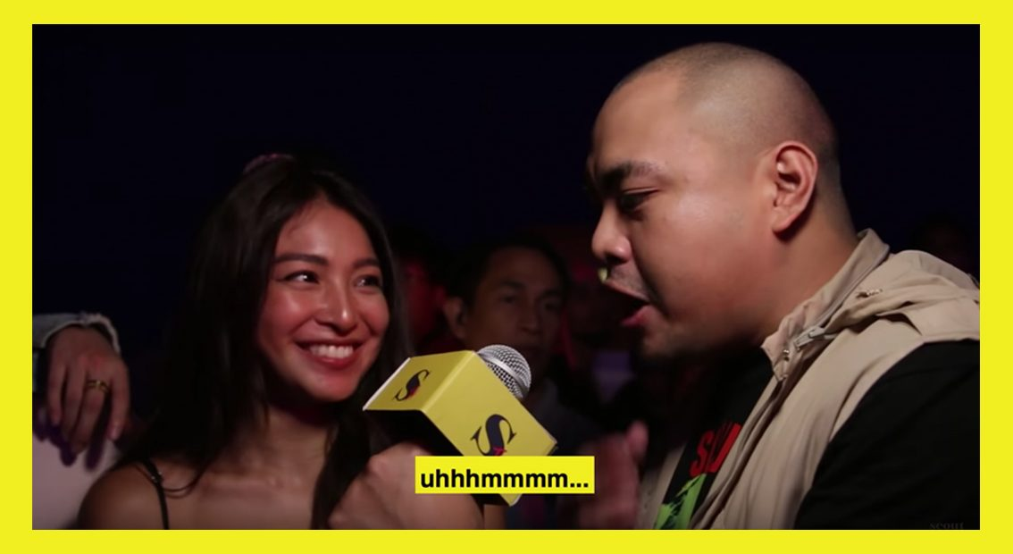 "We had a ""ninong millennial"" interview our faves at Scout General Public"