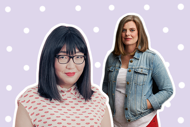 Chatting with YA novelists Jenny Han and Siobhan Vivian on their love for story