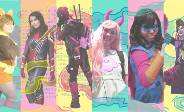 6 cosplayers from APCC on cosplaying tips and combating misconceptions