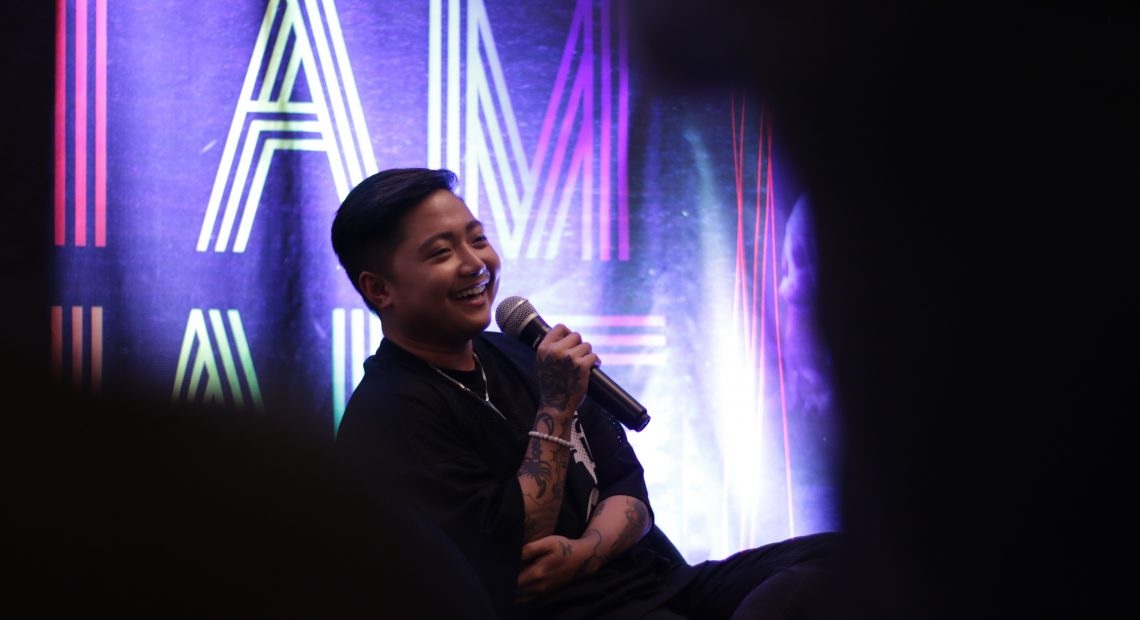 The Coming of Age of Jake Zyrus