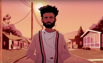 "Childish Gambino's visual for ""Feels Like Summer"" is a tearjerker"