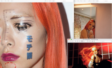 """Rina Sawayama on """"Cherry,"""" coming out, and pushing pop's future"""