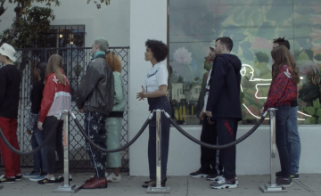 Kenzo's short sartorial film featuring Milla Jovovich is all about growing up
