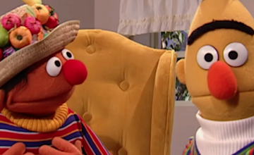 Bert and Ernie's relationship always mattered