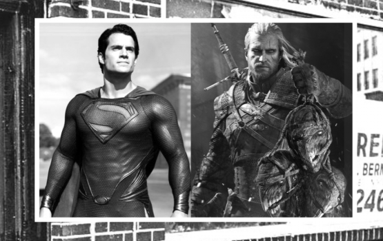 "Why casting Henry Cavill in Netflix's ""The Witcher"" is pure genius"