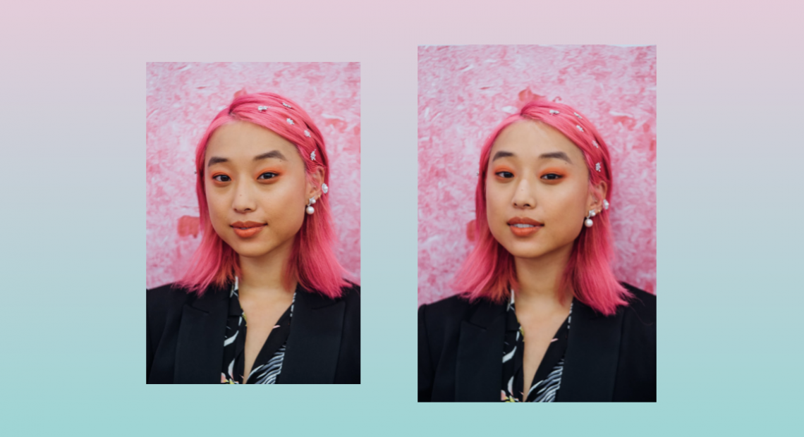Margaret Zhang reimagines what it's like to be cool