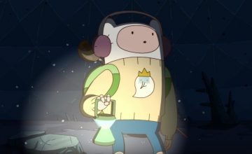 "A eulogy to ""Adventure Time,"" and why it'll never die"