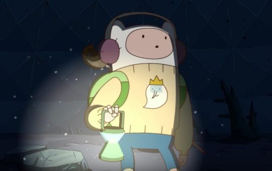"""A eulogy to """"Adventure Time,"""" and why it'll never die"""