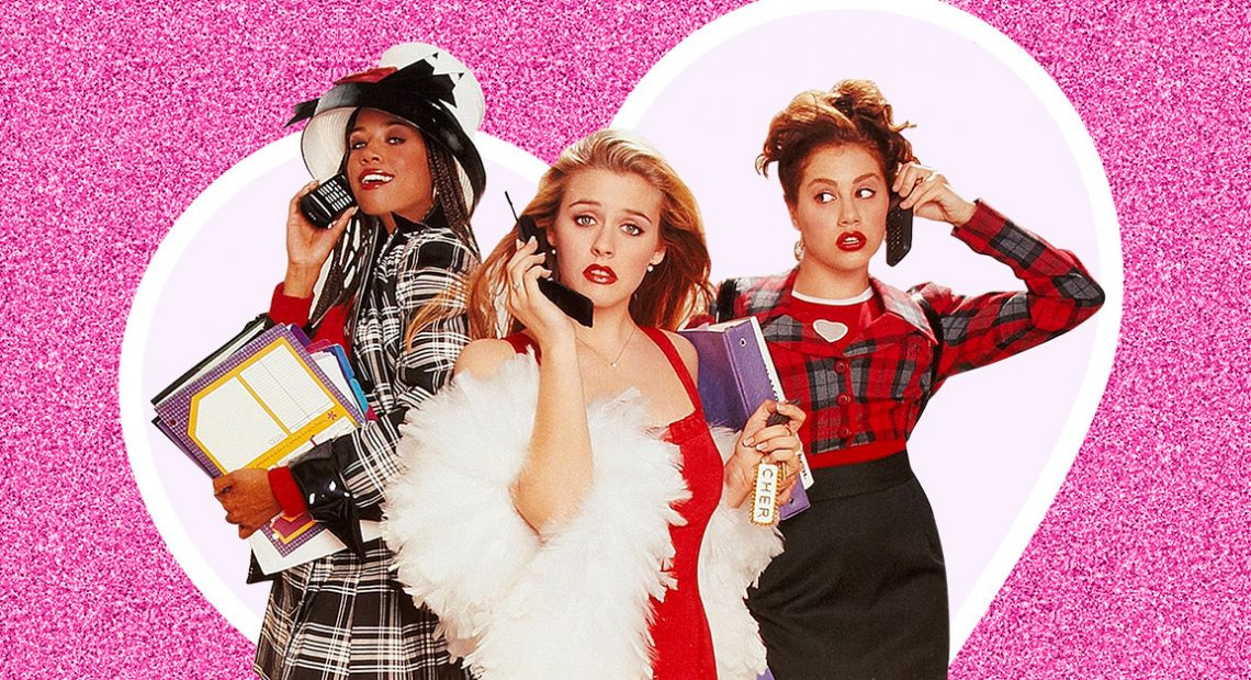 Do we need a Clueless remake? As if!