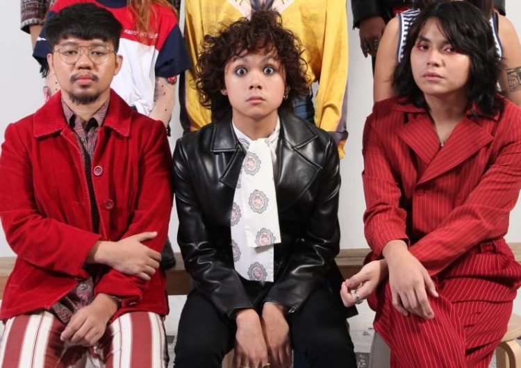 IV of SPADES is nominated for Best Southeast Asian Act in this year's MTV EMA