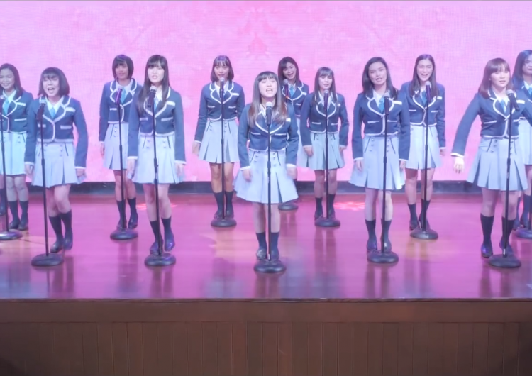 We find out what the heck MNL48 is