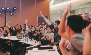 CREATE Philippines urges creatives to dream big
