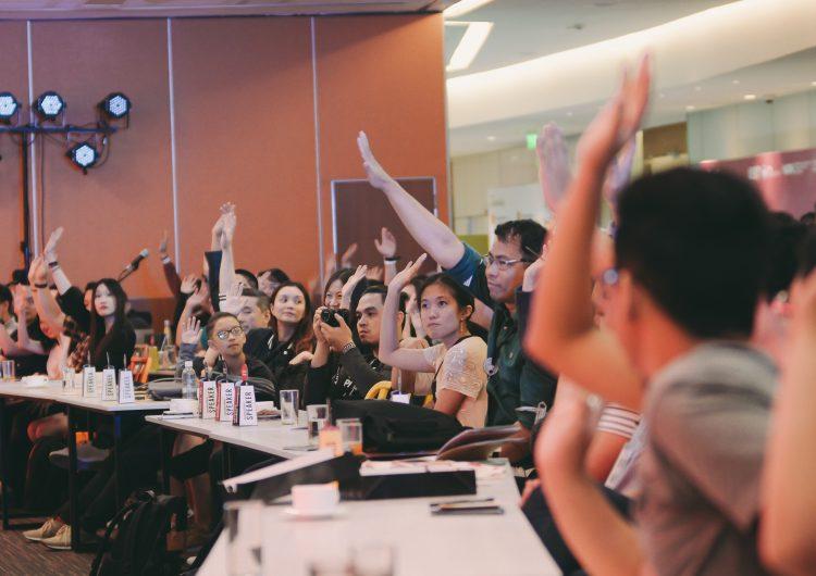 CREATE Philippines urges creatives to dream big