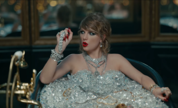 We just found out that Taylor Swift travels inside a suitcase