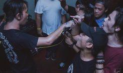 Diving deep into Olongapo's metalcore through Palepaths' Maki Dela Cruz