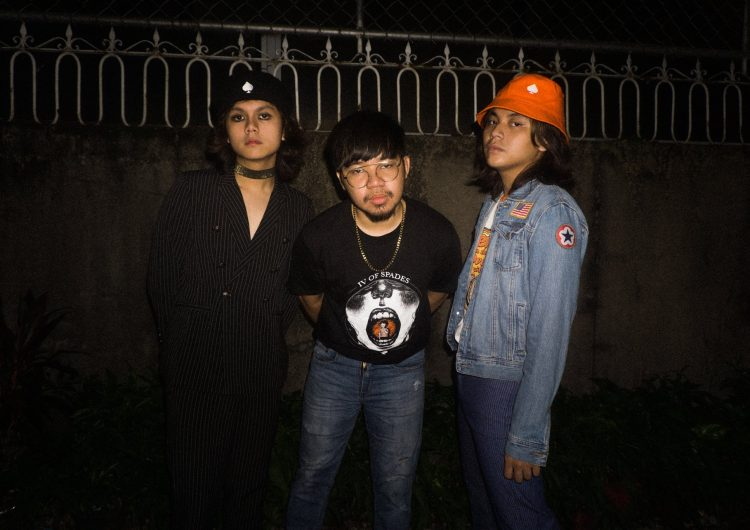 We're freaking out over IV of Spades' merch