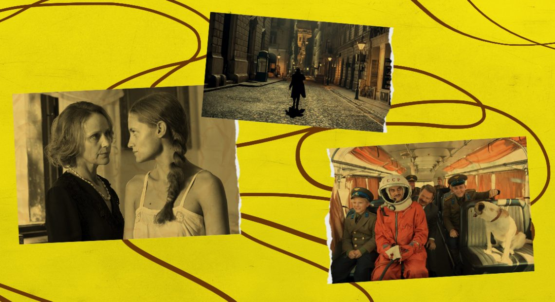 Watch the first Academy Award-winning Hungarian film for free in this fest