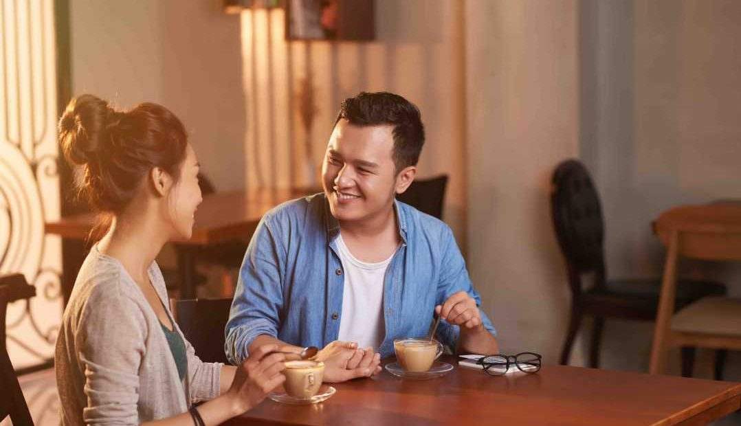 Here are six tips to help you impress on your first date