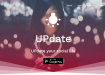 So there's a dating app exclusive for UP students now