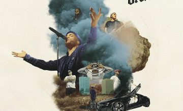 "Anderson .Paak's ""Oxnard"" is the funkiest rap album you'll hear today"