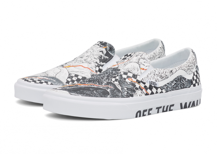 You can wear these Filipino-designed Vans soon