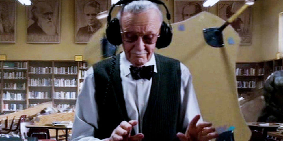 Say your last excelsior, Marvel's Stan Lee is dead
