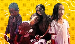 Three Filipino films receive nod from the Asia Pacific Screen…
