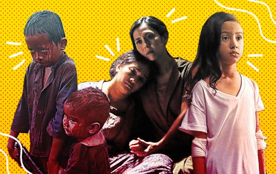 Three Filipino films receive nod from the Asia Pacific Screen Awards