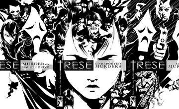 "Filipino komiks series ""Trese"" gets picked up by Netflix"