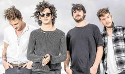 The 1975 is coming back to Manila this 2019