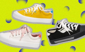 Amp up your 'gram game with these 4 fresh kicks