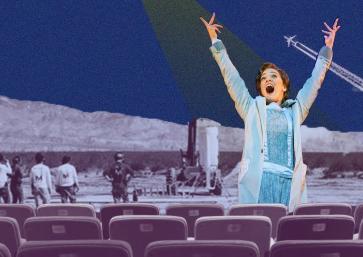 How I became a better human being through college theater
