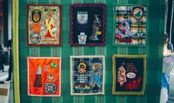 Kids, we need to meet this Bacolod textile artist who…