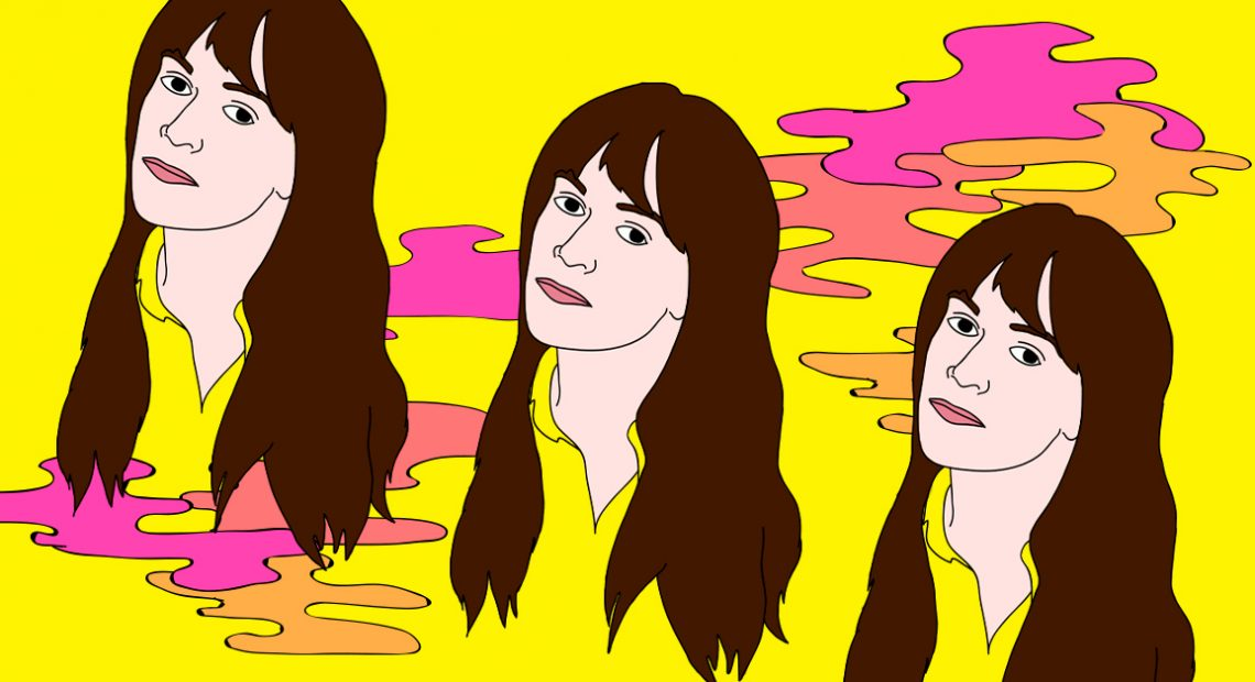 """""""Broad City"""" creator Abbi Jacobson on her new book and terrible jobs"""