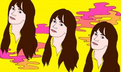 """Broad City"" creator Abbi Jacobson on her new book and…"