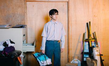 Singaporean artist Charlie Lim talks about Singapore, music, and burnout