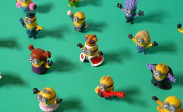"McDo has a ""Minions 2"" Happy Meal—and we're hyped"