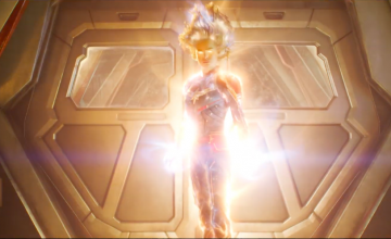 "The new trailer for ""Captain Marvel"" justifies our growing hype"