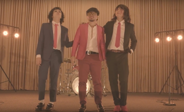 "IV of Spades' ""Take That Man"" is their last surprise drop of 2018"