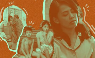 Maginhawa Film Festival gives us another chance to see the movie hits we missed