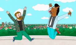 Here's your chance to be a character in 'BoJack Horseman'