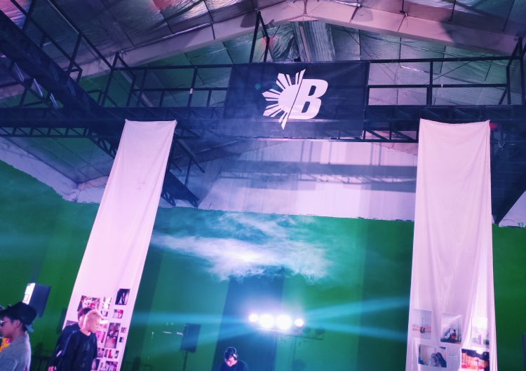 Here is Barangay Bois' Bagong Barangay exhibit in photos