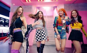 Blackpink and Hyukoh mark the return of South Korean acts to Coachella this year