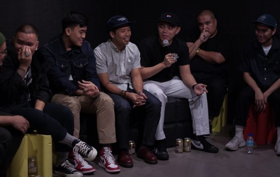 This Manila documentary chronicles the voices of creative street culture