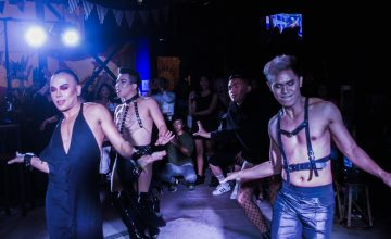 Fringe Manila 2019 is modern Filipino art uncensored